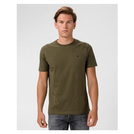 Diesel T-shirt Green