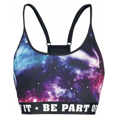 EMP - Your Body Is A Wonderland - Bustier - multicolour