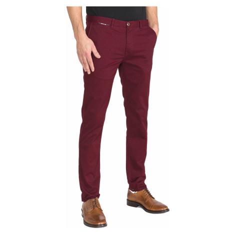 Scotch & Soda Mott Trousers Red