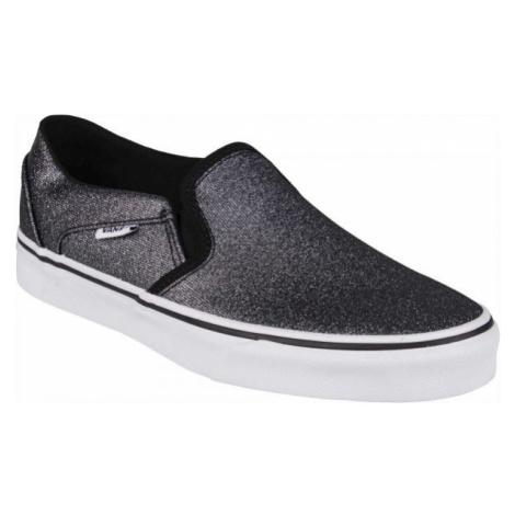 Vans WM ASHER - Women's slip-on sneakers