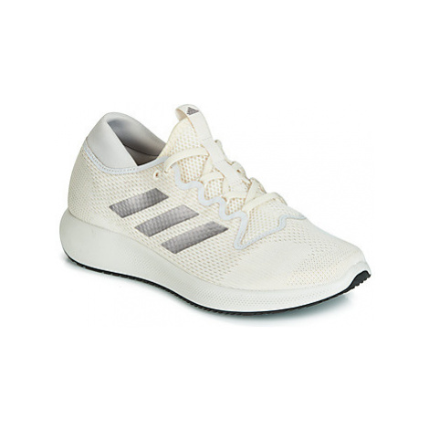 Adidas EDGE FLEX W women's Shoes (Trainers) in Beige