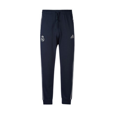 Real Madrid Training Sweat Pant - Dark Grey Adidas