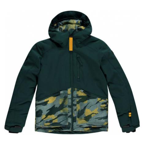 O'Neill PB TEXTURE JACKET - Boys' ski/snowboarding jacket