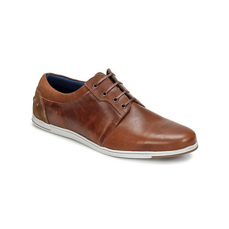 Casual Attitude COONETTE men's Casual Shoes in Brown