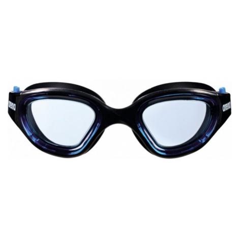 Arena ENVISION black - Swimming goggles