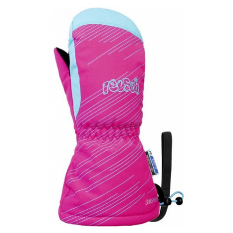 Reusch MAXI R-TEX XT MITTEN pink - Ski gloves