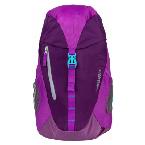 Lewro JUNO 14 purple - Universal children's backpack