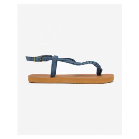 O'Neill Sandals Blue Brown