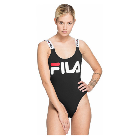 swimsuit Fila Yuuna - Black - women´s