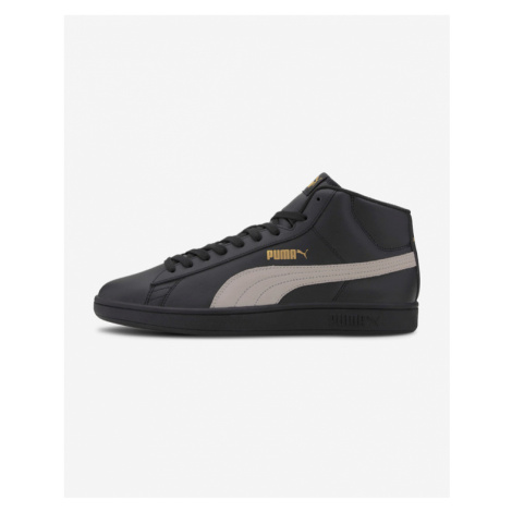 Puma Smash v2 Mid L Sneakers Black