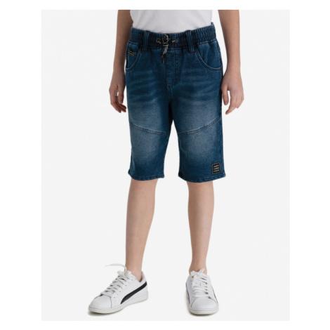 Sam 73 Richie Kids Shorts Blue