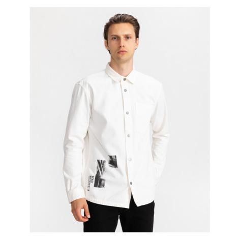 Tom Tailor Shirt White