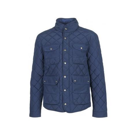 Pepe jeans HUNTSMAN men's Jacket in Blue