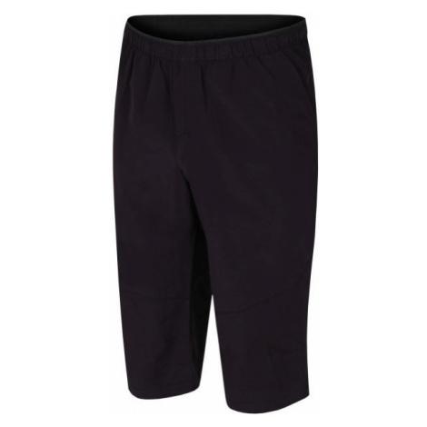 Hannah HAGGY black - Men's 3/4 length pants