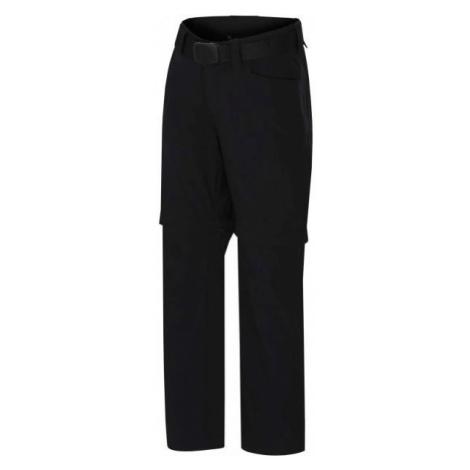 Hannah TOPAZ black - Children's detachable pants