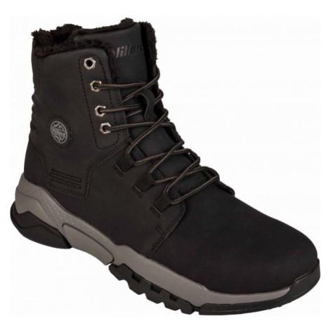 Willard CLAZO black - Men's winter shoes