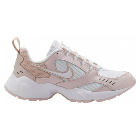 Nike AIR HEIGHTS white - Women's leisure footwear