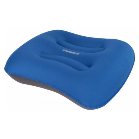 Crossroad SOFTEN - Inflatable travel cushion