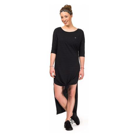 dress Horsefeathers Lillian - Black Stripes