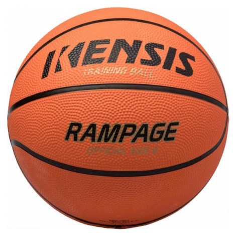 Kensis RAMPAGE6 orange - Basketball