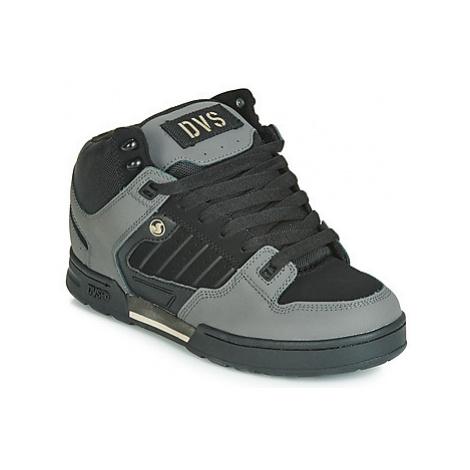 DVS MILITIA BOOT men's Mid Boots in Black