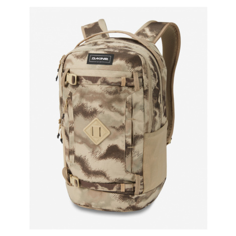 Dakine Urbn Mission Backpack Brown