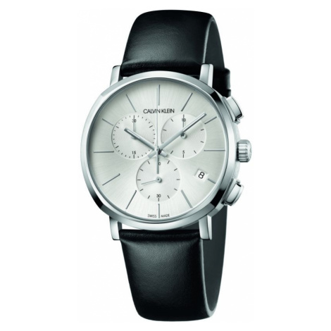 Posh Watch Calvin Klein
