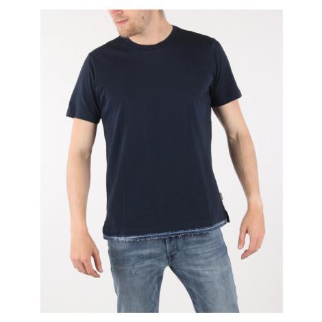 Diesel T-Gerald T-shirt Blue