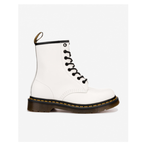 Dr. Martens 1460 Smooth White Ankle boots White Dr Martens