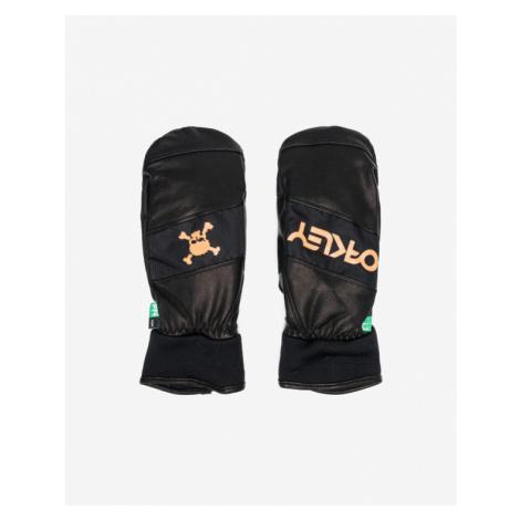 Oakley TC Skull Mitt Gloves Black