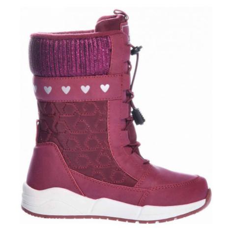 Junior League MAJ - Children's winter shoes