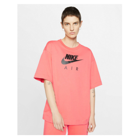 Nike Nike Air T-shirt Red