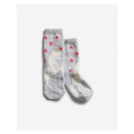 GAP Kids Socks Grey