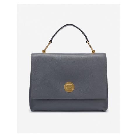 Coccinelle Liya Handbag Blue Grey