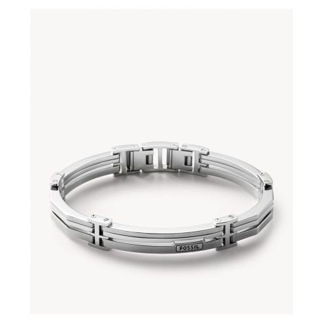 Grey men's bracelets