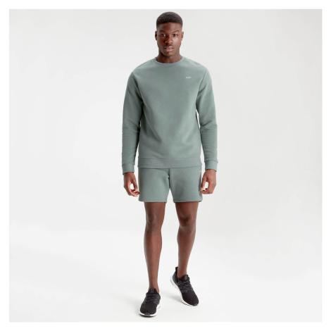 MP Men's Essentials Sweatshirt - Washed Green