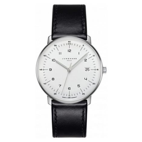 Junghans max bill Mega Radio Controlled Watch 058/4820.00