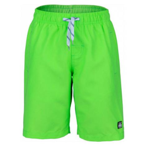 Aress AARON JR black - Boys' shorts