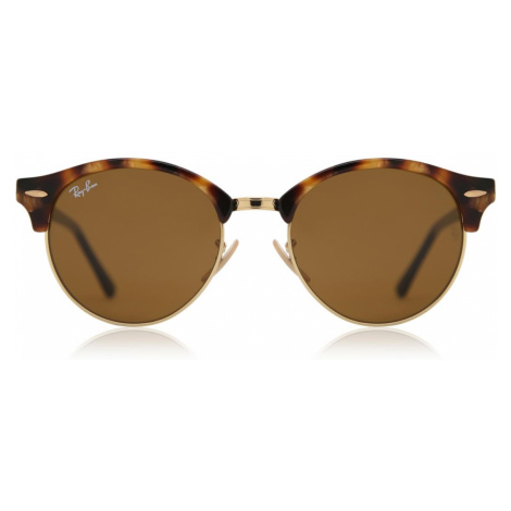 Ray-Ban Sunglasses RB4246 Clubround 1160