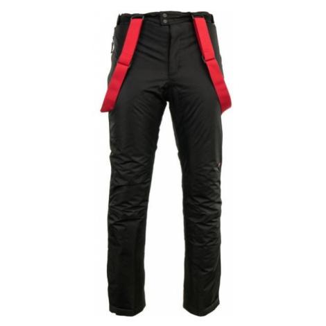 ALPINE PRO ZACH black - Men's pants