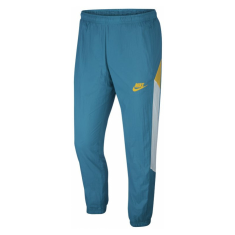 Nike Sportswear Men's Woven Trousers - Green