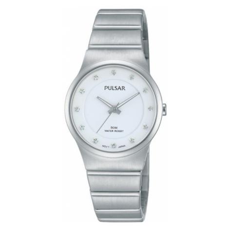 Ladies Pulsar Watch