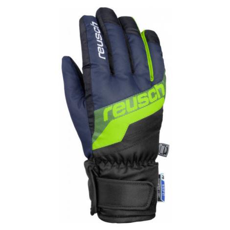 Reusch DARIO R-TEX XT JUNIOR - Children's ski gloves
