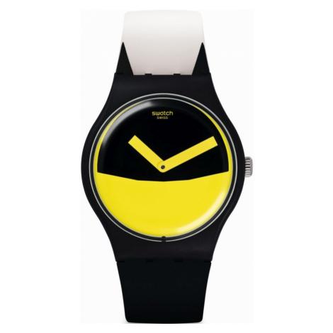 Unisex Swatch Flaggermus Watch