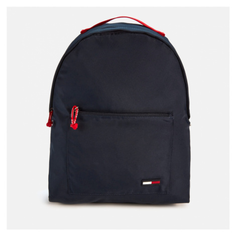 Tommy Jeans Women's Campus Girl Backpack - Twilight Navy Tommy Hilfiger