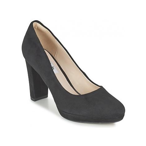 Clarks KENDRA SIENNA women's Court Shoes in Black