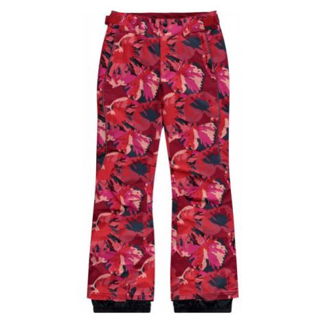 O'Neill PG CHARM AOP PANTS - Girls' ski/snowboard pants