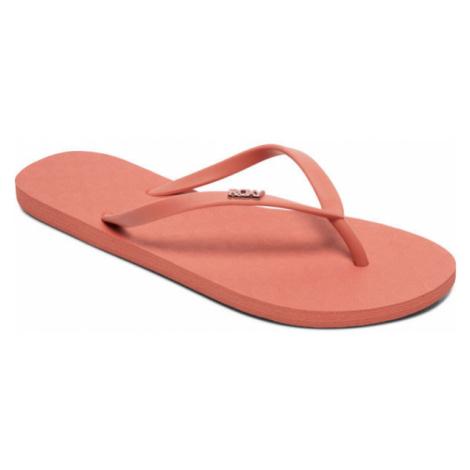 Roxy VIVA IV orange - Women's flip-flops