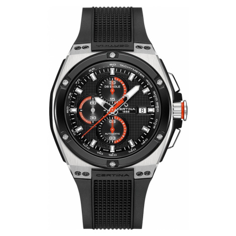 Certina Watch DS Eagle Chonograph