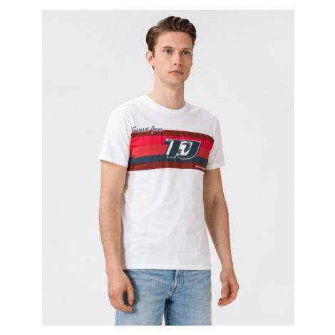Trussardi Jeans T-shirt White